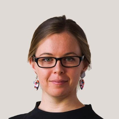 Meredith Crowe | ODA Secretary